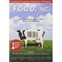 Cinehollywood Srl - Food, Inc. IMPORT Italien, IMPORT Dvd - Edition simple