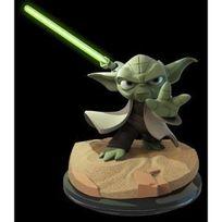 Namco Bandai Games - Figurine Ligth-Up Yoda Disney Infinity 3.0