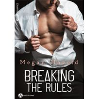 Editions Addictives - Breaking the rules