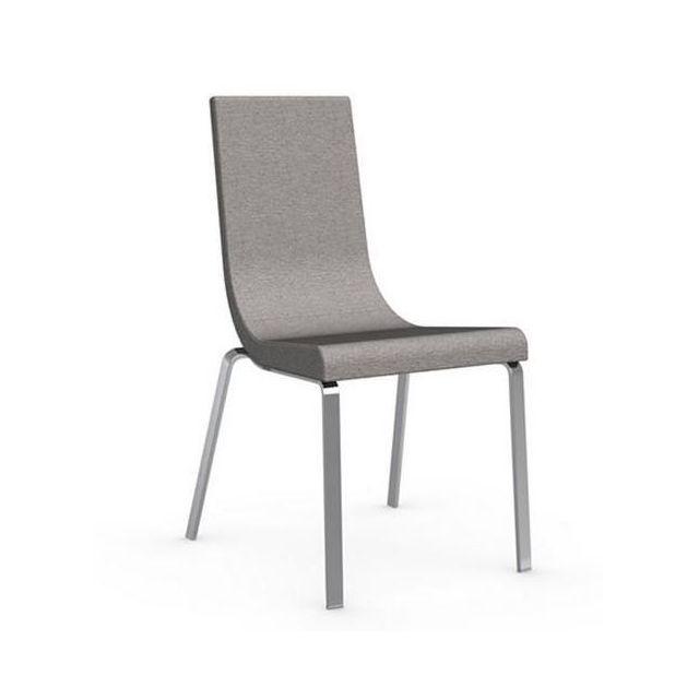 inside 75 chaise haut de gamme cruiser assise tissu corde beige pas cher achat vente. Black Bedroom Furniture Sets. Home Design Ideas