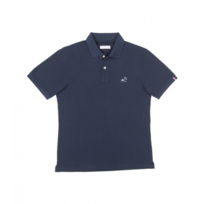 Comptoir Tricolore - Polo Vaugirard - Polo homme Bleu marine - Made in France
