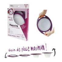 Easy Make - Passoire retractable