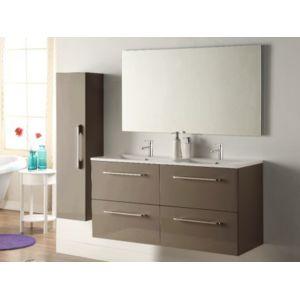 Marque generique ensemble ivanka meubles de salle de for Marque de salle de bain