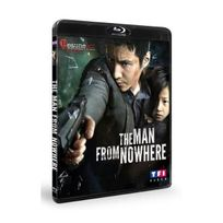TF1 - The Man from Nowhere Blu-Ray