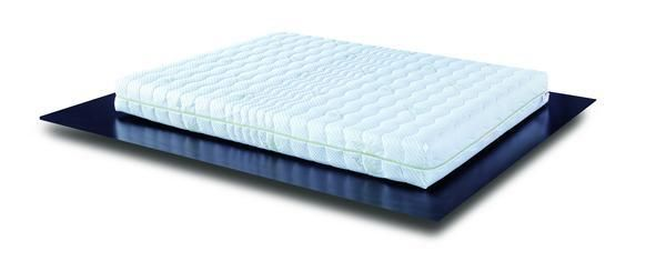Alphamoebel Visco Smart matelas orthopédique en mousse à froid 100x200 cm