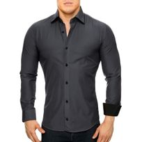 Chemise Achat 7 Taille Confort Coupe Homme gTqrwg