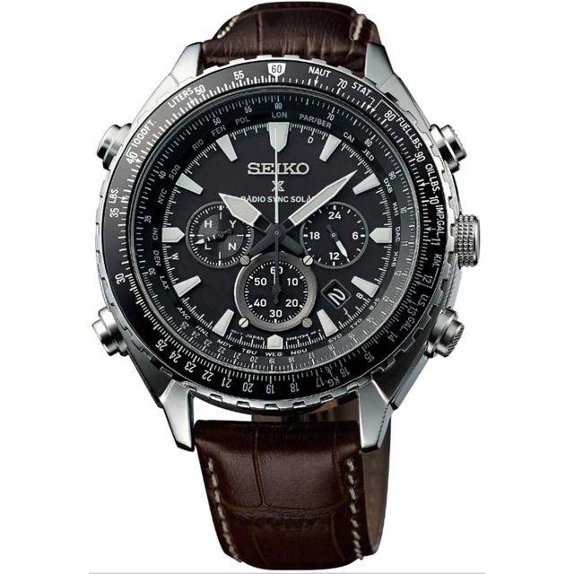 seiko montre homme prospex ssg005p1 pas cher achat vente montres homme rueducommerce. Black Bedroom Furniture Sets. Home Design Ideas