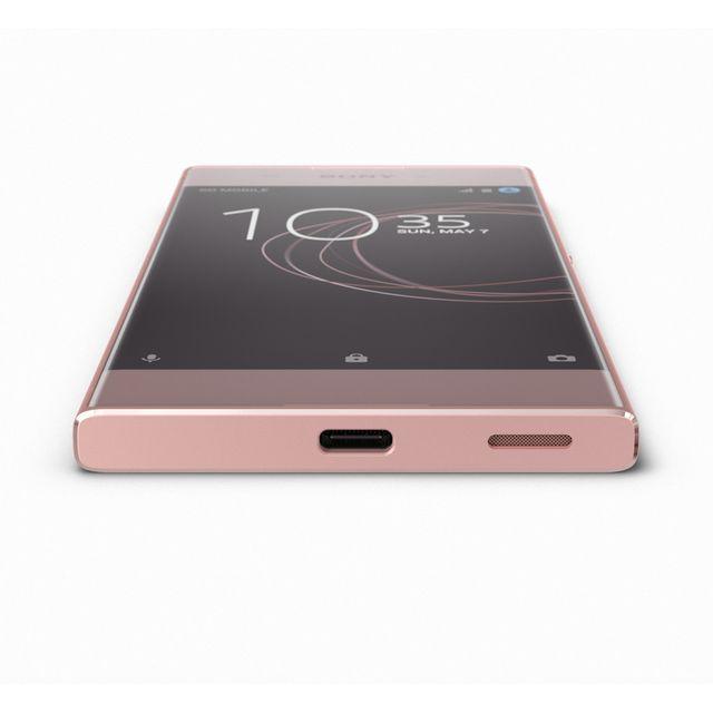 SONY - Xperia XA1 - Double SIM - Rose