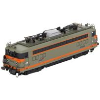 Jouef - Hornby France Hj2055 - Circuit - Train - Locomotive ÉLECTRIQUE Bb 2000 - Sncf