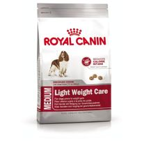 Royal Canin - Croquettes Medium Light Weight Care pour Chien - 3Kg