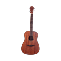 Jm-forest - Jm Forest Sd26MH - Guitare acoustique dreadnought