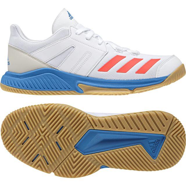 5cf743b5bcb Adidas Chaussures Essence blanc rouge rouge rouge solaire bleu intense pas  b0560f. Quelles stratégies pour monsieur madame  nike air max ...