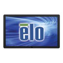 Elo TouchSystems - Elo Interactive Digital Signage Display 3201L - 32'' Classe écran Del - signalisation numérique - avec écran tactile - 1080p Full Hd noir