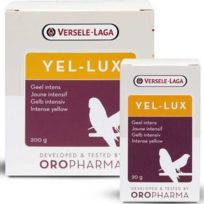 Versele Laga - Colorant Oropharma Yel-Lux pour canari jaune
