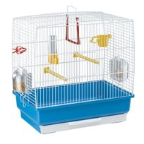 Divers Marques - Cage Rekord 2 Blanche