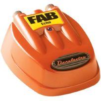 Danelectro - Fab Slap Echo Pédale d'écho Import Royaume Uni