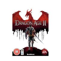 Electronic Arts - Dragon Age 2 Pc Dvd import anglais, langue franaise