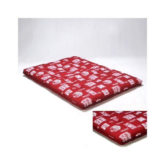 soldes no name matelas futon siam 140x200 200cm x 140cm achat vente matelas pas chers. Black Bedroom Furniture Sets. Home Design Ideas