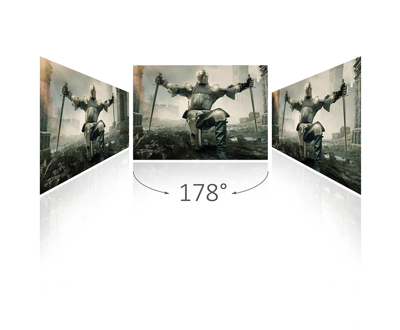 27'' LED VX2776-4K-MHD