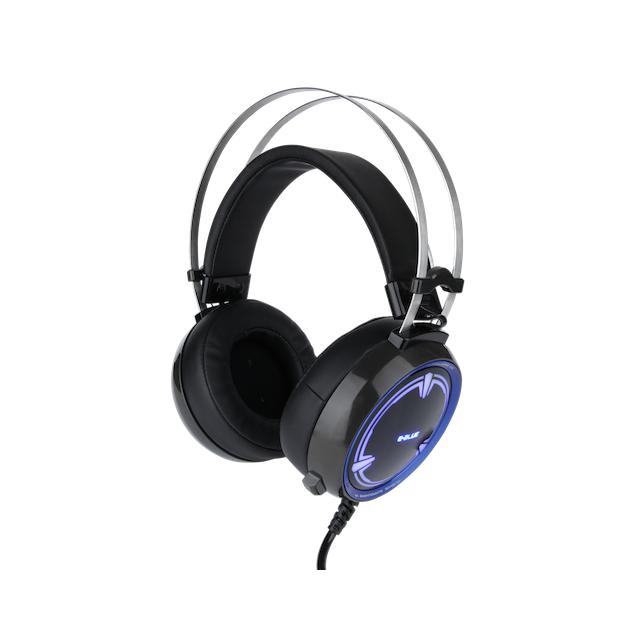 E-BLUE Casque Micro Gamer pour PC EHS965 Casque Micro Gamer pour PC - E-BLUE - EHS965