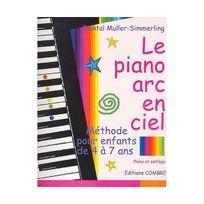 Hexamusic - Le Piano arc en ciel