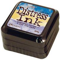 Ranger - Distress Ink Lot De 3 Encreurs À Base De Colorants Couleurs PrintaniÈRES