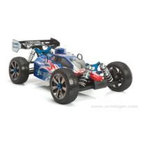 LRP - Rebel S8BX Limited Edition