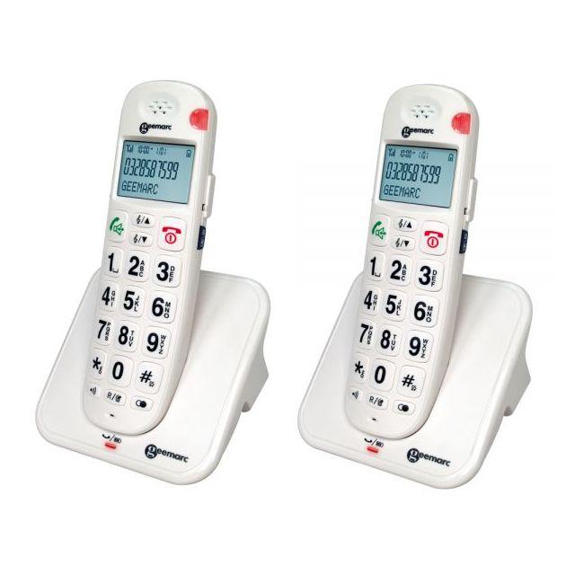 localiser un telephone fixe