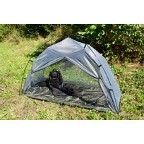 Brettschneider - Tente moustiquaire - Accessoire tente - transparent