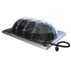 Poolstar d me solaire maxi poolsun pas cher achat for Dome rechauffeur piscine
