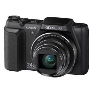 casio appareil photo num rique h50 noir pas cher achat vente appareil compact rueducommerce. Black Bedroom Furniture Sets. Home Design Ideas