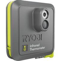 Ryobi - Thermomètre infrarouge