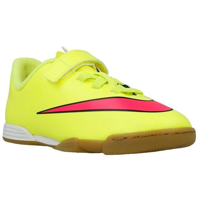Nike - Jr Mercurial Vortex Ii - pas cher Achat   Vente Chaussures ... 645cc277d3ff