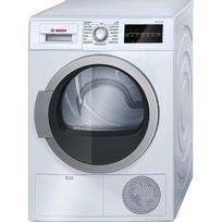 Bosch - Sèche-linge à condensation WTG86400FF