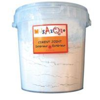 Solargil - poudre de ciment pour joint de mosaique - pot de 1kg