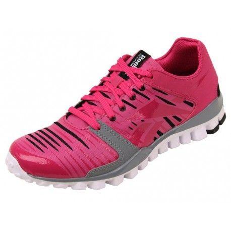 Realflex 2 0 Pas Femme Fusion Reebok Chaussures Multisports Tr cul5K1J3TF