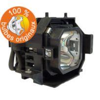 Marathon - Lampe original inside ampoule philips, Oi-elplp31 pour vidéoprojecteurs Epson Emp-835, Emp-830, V11H146020, Powerlite 830p, Emp-835p, Emp-830p, V11H145020, Powerlite 835, Powerlite 830, Powerlite 835p