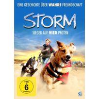 Sunfilm Entertainment - Storm - Sieger Auf 4 Pfoten IMPORT Allemand, IMPORT Dvd - Edition simple