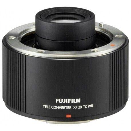 Fuji Fujifilm Xf2.0x Tc Wr