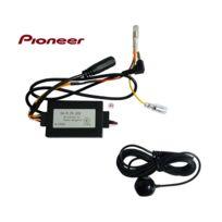 Pioneer - Ca-r-ir.002 - Module infrarouge sur commande au volant pour autoradio - 2m