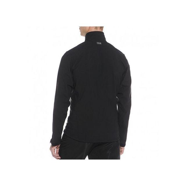 adidas Veste Softshell Sosh Outdoor Homme Noir:
