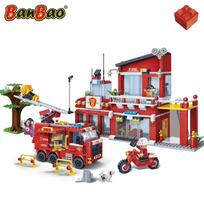 Banbao - Caserne de pompiers 7101