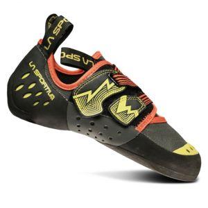 La Sportiva Oxy Gym chaussures d'escalade carbon PNaFbbPpv