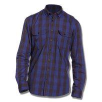 Camel Active - Chemise-chemise Tom-homme-blue