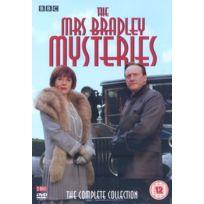 2 Entertain - Mrs Bradley'S Mysteries IMPORT Dvd - Edition simple