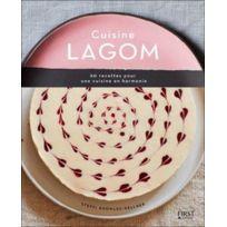 First - cuisine lagom ; une cuisine en harmonie