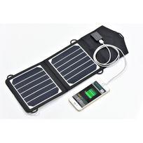 Solarworld - Chargeur solaire pliable 2x3w hautes performances mysuncharger