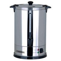 CASSELIN - percolateur café 6.8l 48 tasses - cpc48