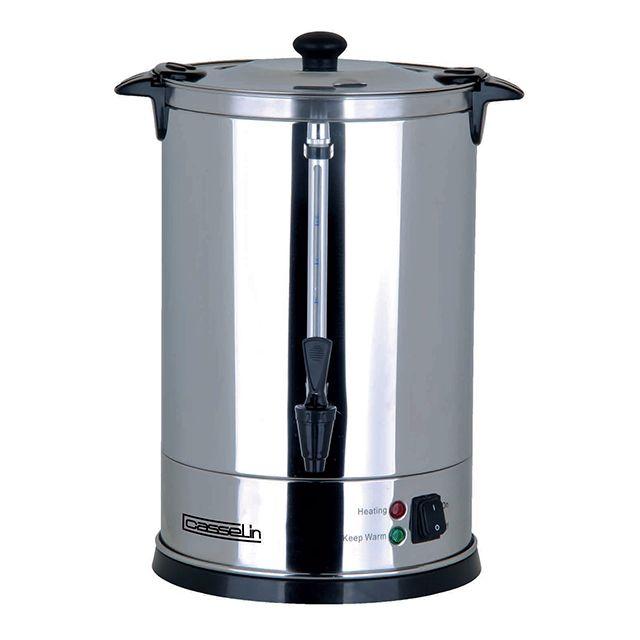 CASSELIN percolateur café 6.8l 48 tasses - cpc48