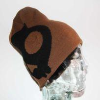Skullcandy - Bonnet long The Wtf Reversible Brow Black